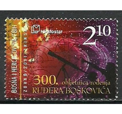 Znaczek Mostar 2011 Mi 315 Czyste **