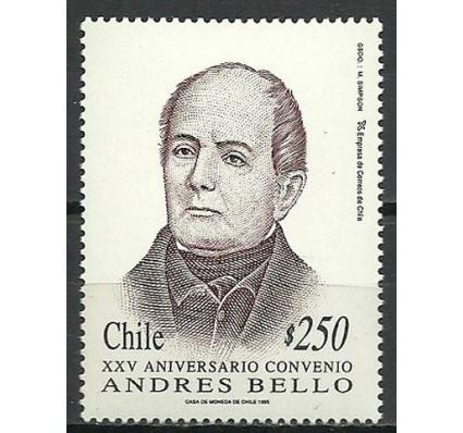 Znaczek Chile 1995 Mi 1668 Czyste **