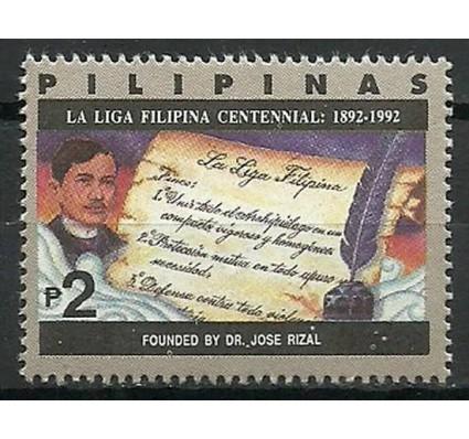Znaczek Filipiny 1992 Mi 2174 Czyste **