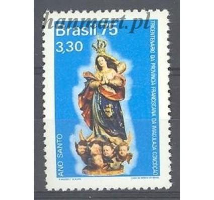 Znaczek Brazylia 1975 Mi 1494 Czyste **