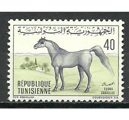 Znaczek Tunezja 1969 Mi 714 Czyste **