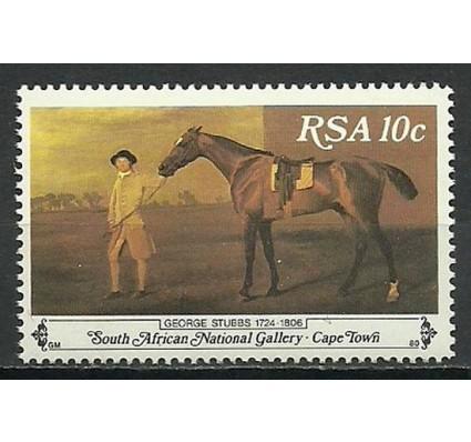 Znaczek Republika Południowej Afryki 1980 Mi 576 Czyste **