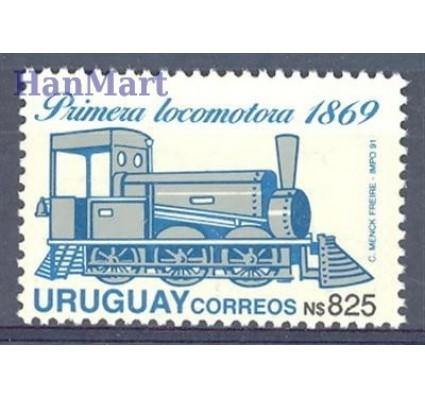 Znaczek Urugwaj 1992 Mi 1944 Czyste **