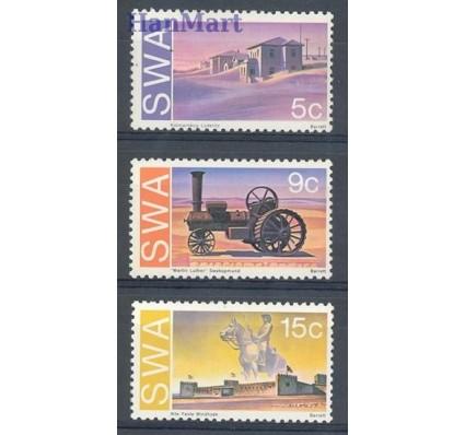 Znaczek Afryka Południowo-Zachodnia 1975 Mi 406-408 Czyste **