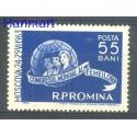 Rumunia 1963 Mi 2160 Czyste **