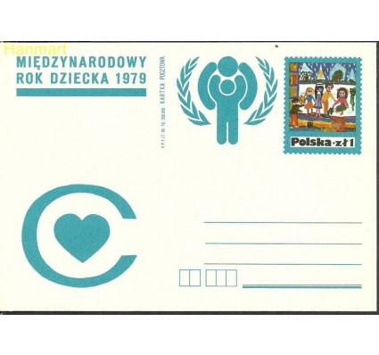Znaczek Polska 1978 Fi Cp 715 Całostka pocztowa