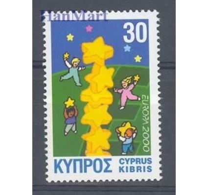 Znaczek Cypr  2000 Mi 957 Czyste **