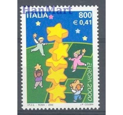 Znaczek Włochy 2000 Mi 2702 Czyste **