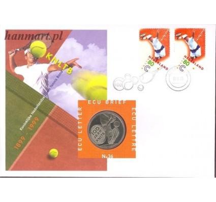 Holandia 1999 Mi 36 FDC