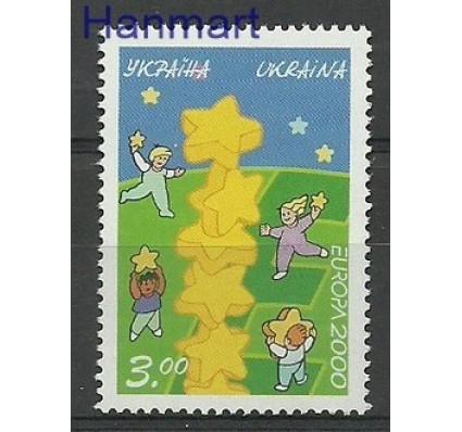 Znaczek Ukraina 2000 Mi 370 Czyste **