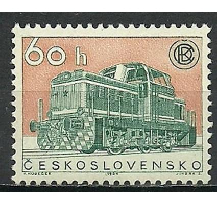 Znaczek Czechosłowacja 1964 Mi 1502 Czyste **