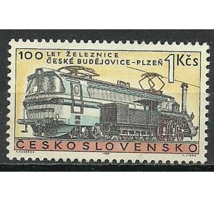 Znaczek Czechosłowacja 1968 Mi 1807 Czyste **