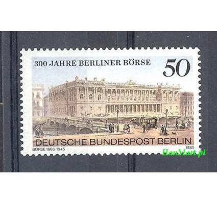 Znaczek Berlin Niemcy 1985 Mi 740 Czyste **