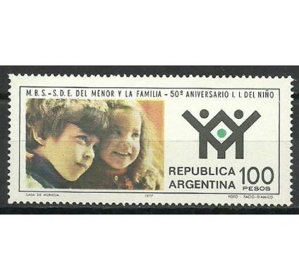 Znaczek Argentyna 1978 Mi 1331 Czyste **