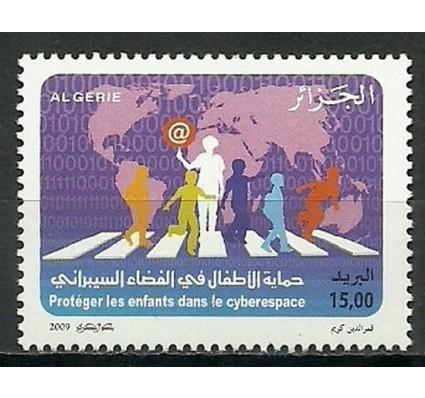 Znaczek Algieria 2009 Mi 1595 Czyste **