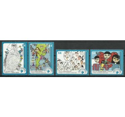 Znaczek Argentyna 2013 Mi 3512-3515 Czyste **