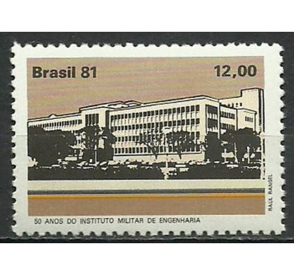 Znaczek Brazylia 1981 Mi 1839 Czyste **