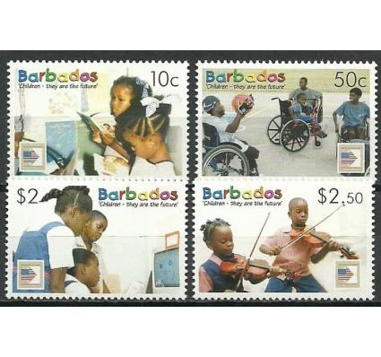 Znaczek Barbados 2006 Mi 1123-1126 Czyste **