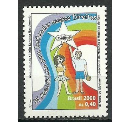 Znaczek Brazylia 2000 Mi 3052 Czyste **