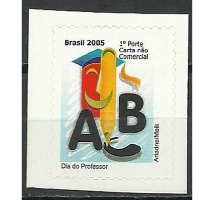 Znaczek Brazylia 2005 Mi 3426 Czyste **