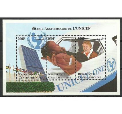 Znaczek Republika Środkowoafrykańska 1997 Mi ark 1836-1838 Czyste **