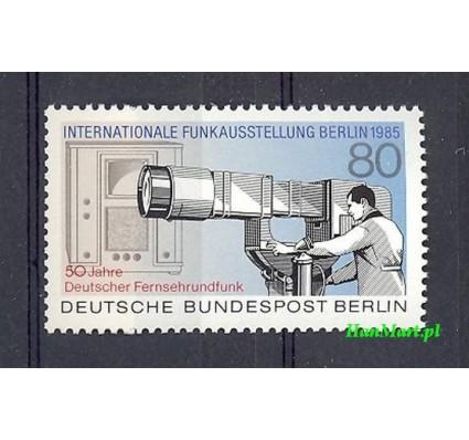 Berlin Niemcy 1985 Mi 741 Czyste **