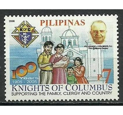Znaczek Filipiny 2006 Mi 3815 Czyste **