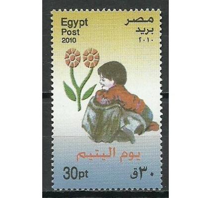 Znaczek Egipt 2010 Mi 2429 Czyste **