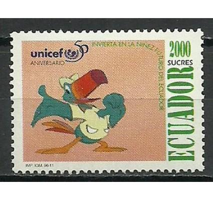 Znaczek Ekwador 1996 Mi 2345 Czyste **