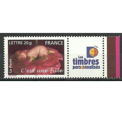 Znaczek Francja 2005 Mi zf 3964 Czyste **