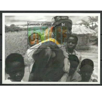 Znaczek Grenada i Grenadyny 1996 Mi bl 355 Czyste **