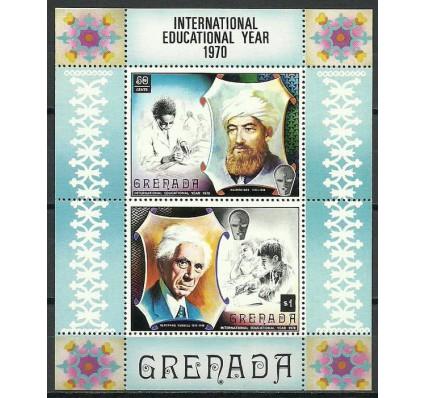 Znaczek Grenada 1971 Mi bl 13 Czyste **