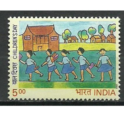 Znaczek Indie 2003 Mi 1997 Czyste **