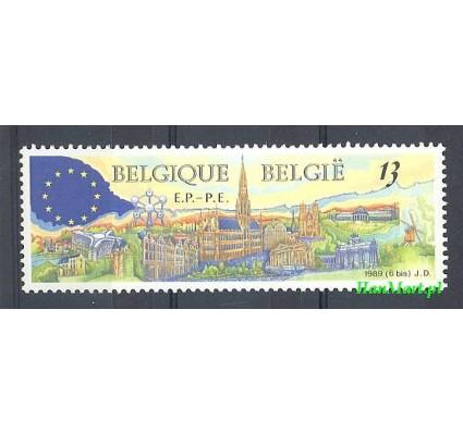 Znaczek Belgia 1989 Mi 2378 Czyste **