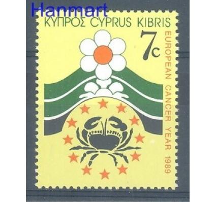 Znaczek Cypr  1989 Mi 728 Czyste **