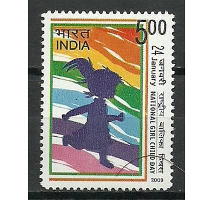 Znaczek Indie 2009 Mi 2348 Czyste **