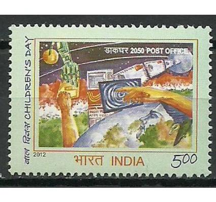 Znaczek Indie 2012 Mi 2681 Czyste **