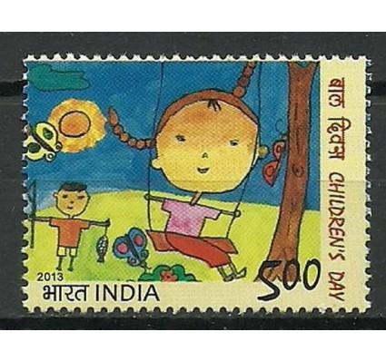 Znaczek Indie 2013 Mi 2797 Czyste **