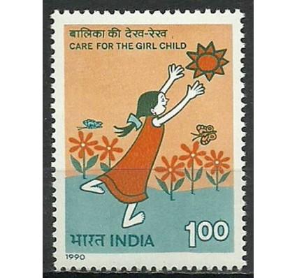Znaczek Indie 1990 Mi 1262 Czyste **