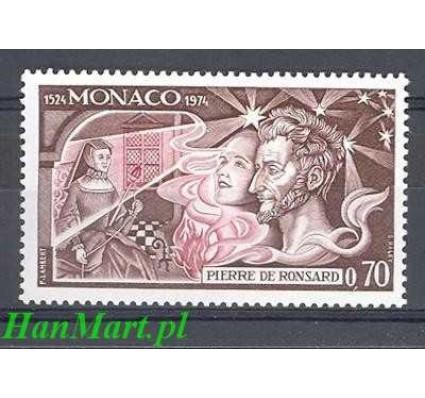 Znaczek Monako 1974 Mi 1121 Czyste **