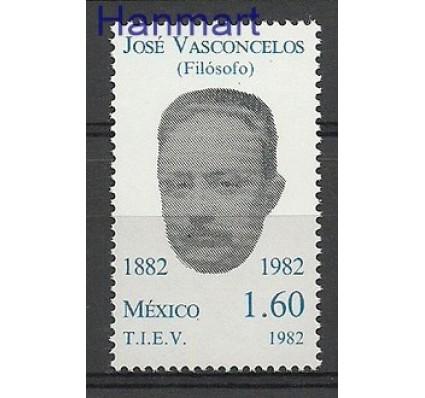 Znaczek Meksyk 1982 Mi 1856 Czyste **