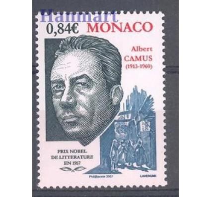 Znaczek Monako 2006 Mi 2826 Czyste **