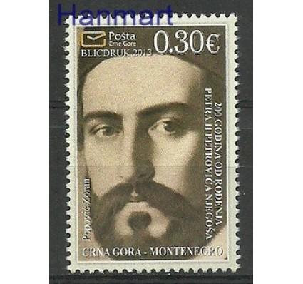 Znaczek Czarnogóra 2013 Mi 324 Czyste **
