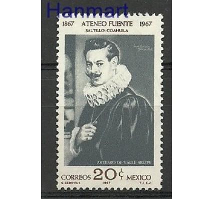 Znaczek Meksyk 1967 Mi 1254 Czyste **
