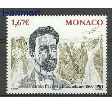 Znaczek Monako 2009 Mi 2969 Czyste **