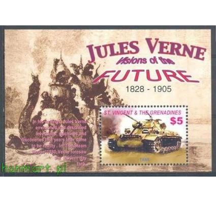 Znaczek Saint Vincent i Grenadyny 2005 Mi bl 656 Czyste **