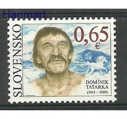Znaczek Słowacja 2013 Mi 704 Czyste **
