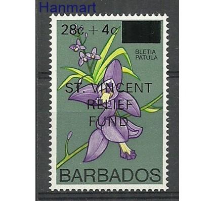 Znaczek Barbados 1979 Mi 464 Czyste **