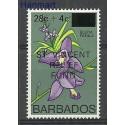 Barbados 1979 Mi 464 Czyste **