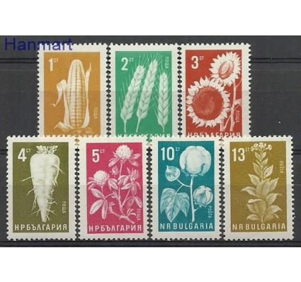 Znaczek Bułgaria 1965 Mi 1522-1528 Czyste **
